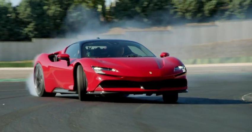 <em>Top Gear</em> Series 29 receives an official first look trailer Image #1176200