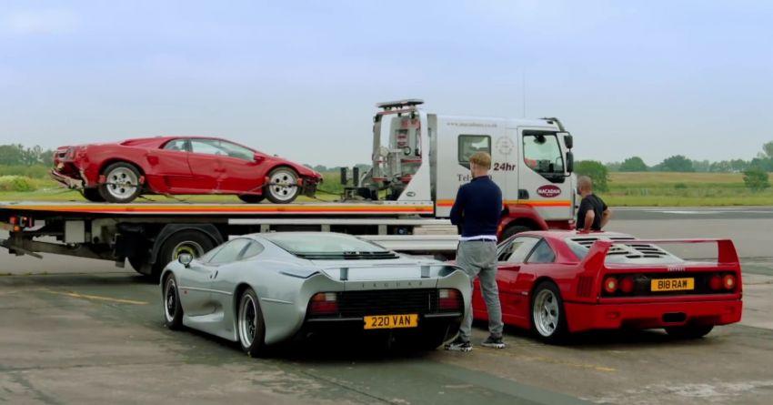 <em>Top Gear</em> Series 29 receives an official first look trailer Image #1176202
