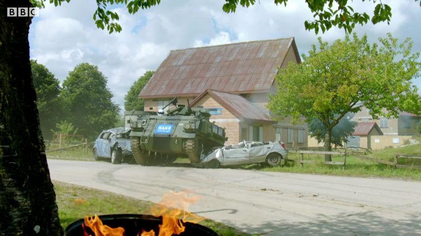 <em>Top Gear</em> Series 29 receives an official first look trailer Image #1176208