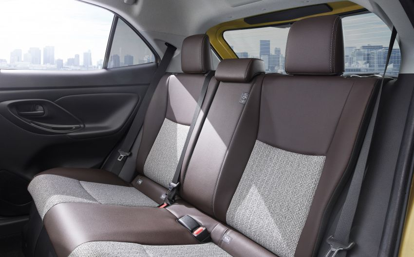 Toyota Yaris Cross launched in Japan – 1.5L petrol and hybrid, 2WD and AWD, up to 30.8 km/l, RM71k-RM110k Image #1169149