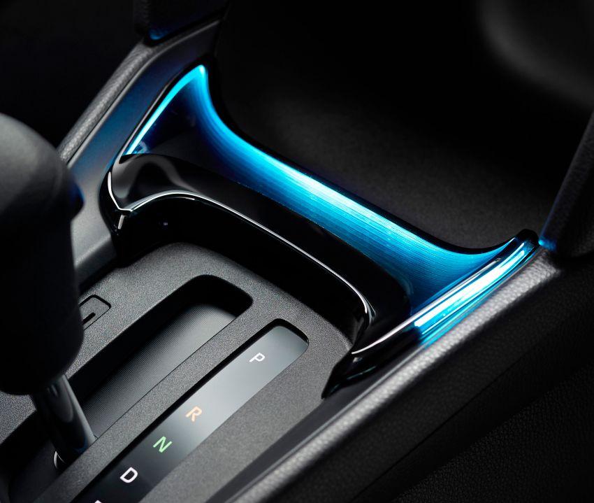 Toyota Yaris Cross – Modellista bodykit, accessories Image #1171110