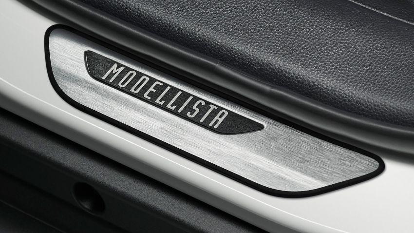 Toyota Yaris Cross – Modellista bodykit, accessories Image #1171111
