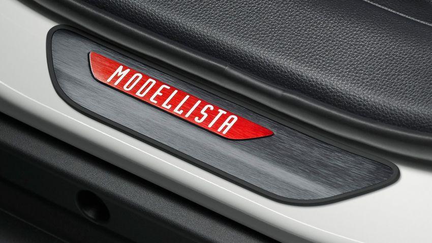 Toyota Yaris Cross – Modellista bodykit, accessories Image #1171113