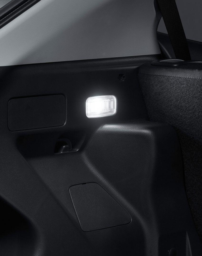 Toyota Yaris Cross – Modellista bodykit, accessories Image #1171121