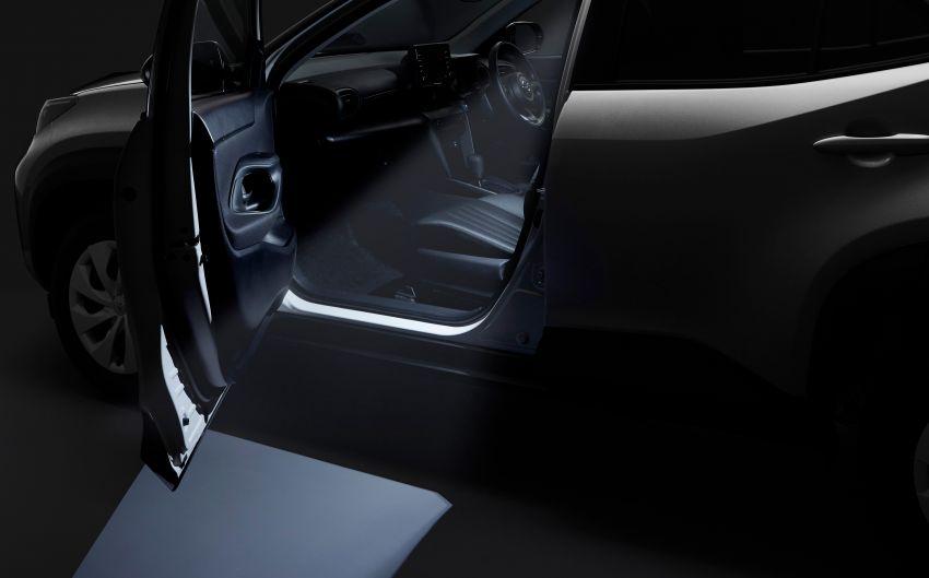 Toyota Yaris Cross – Modellista bodykit, accessories Image #1171131
