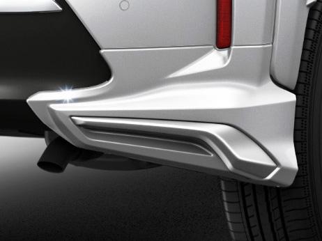 Toyota Yaris Cross – Modellista bodykit, accessories Image #1171083