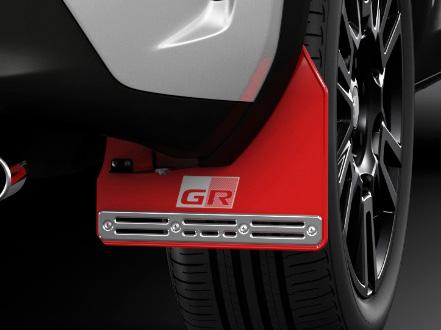 Toyota Yaris Cross gets GR Parts by Gazoo Racing Image #1170089