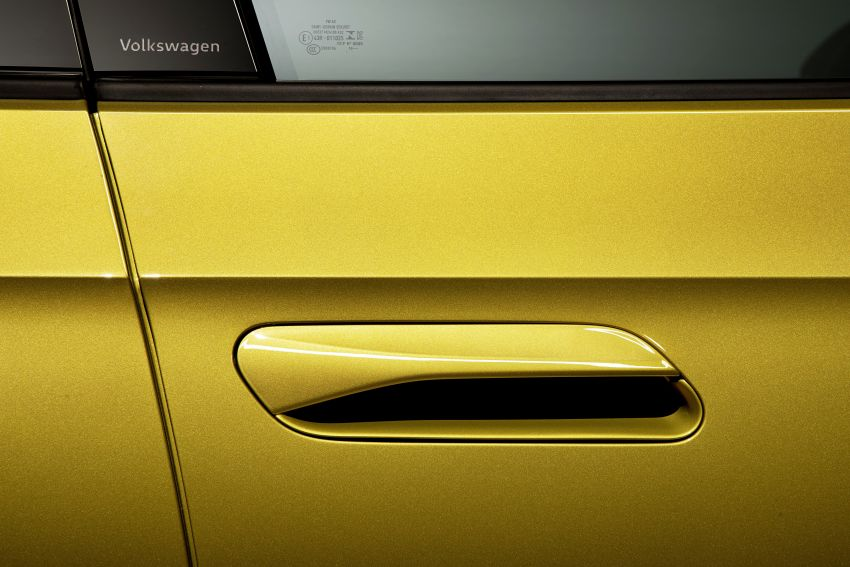 Volkswagen ID.4 electric SUV debuts – 77 kWh battery, 520 km range; from RM135,412 in US after tax credit Image #1182002