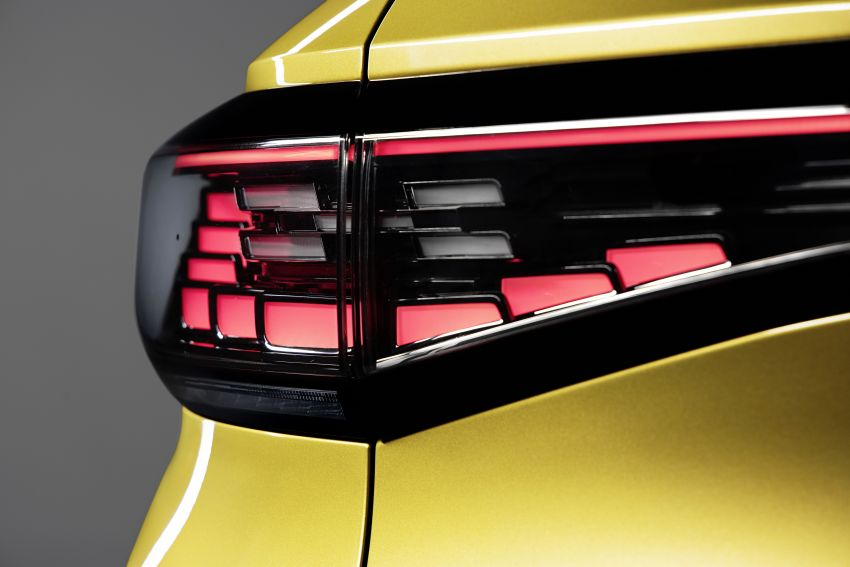Volkswagen ID.4 electric SUV debuts – 77 kWh battery, 520 km range; from RM135,412 in US after tax credit Image #1182037