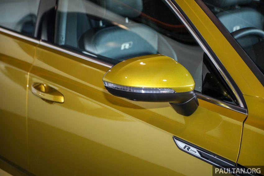 FIRST LOOK: 2020 Volkswagen Arteon R-Line, RM221k Image #1169654
