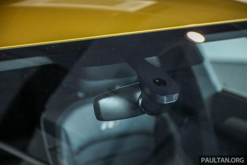 FIRST LOOK: 2020 Volkswagen Arteon R-Line, RM221k Image #1169657