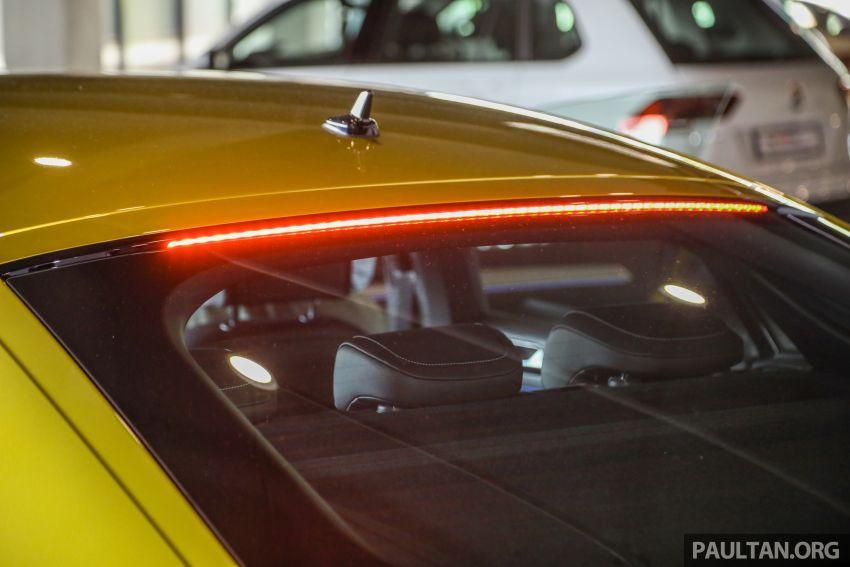 FIRST LOOK: 2020 Volkswagen Arteon R-Line, RM221k Image #1169668