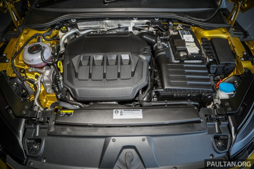 FIRST LOOK: 2020 Volkswagen Arteon R-Line, RM221k Image #1169671