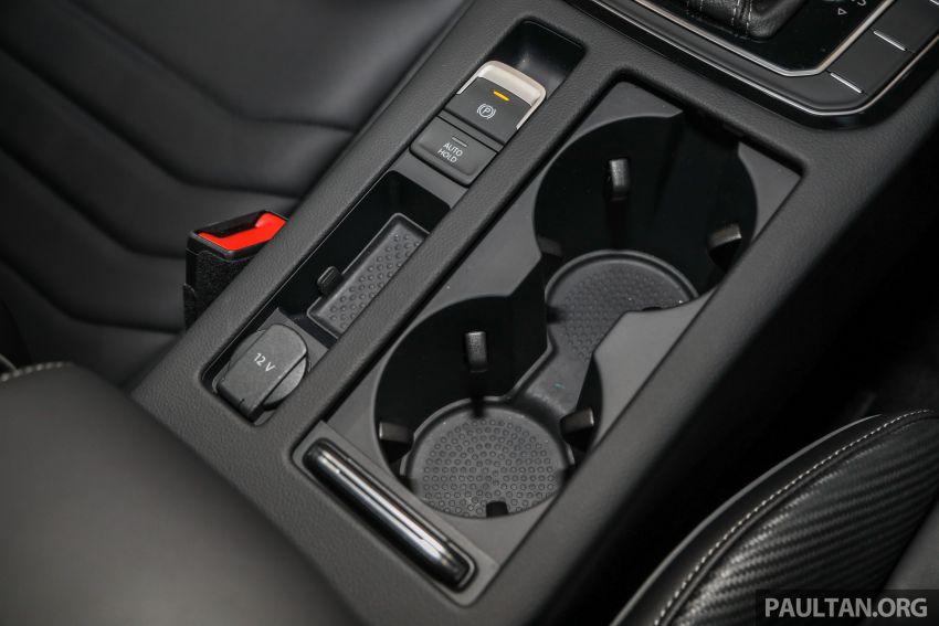 FIRST LOOK: 2020 Volkswagen Arteon R-Line, RM221k Image #1169697