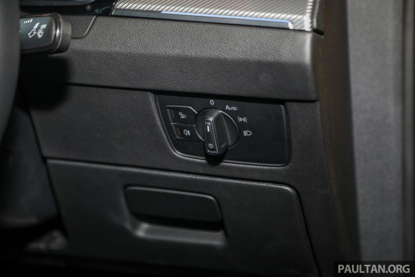FIRST LOOK: 2020 Volkswagen Arteon R-Line, RM221k Image #1169701