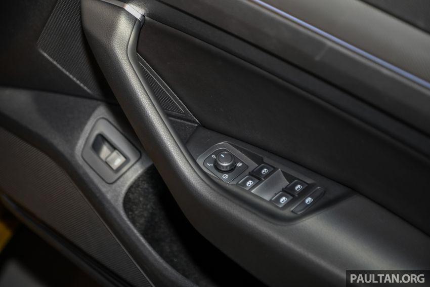 FIRST LOOK: 2020 Volkswagen Arteon R-Line, RM221k Image #1169706