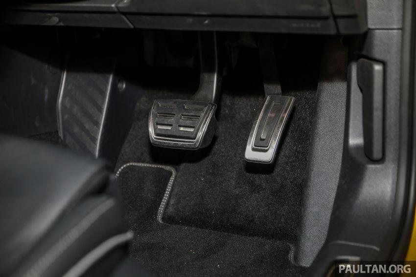 FIRST LOOK: 2020 Volkswagen Arteon R-Line, RM221k Image #1169714