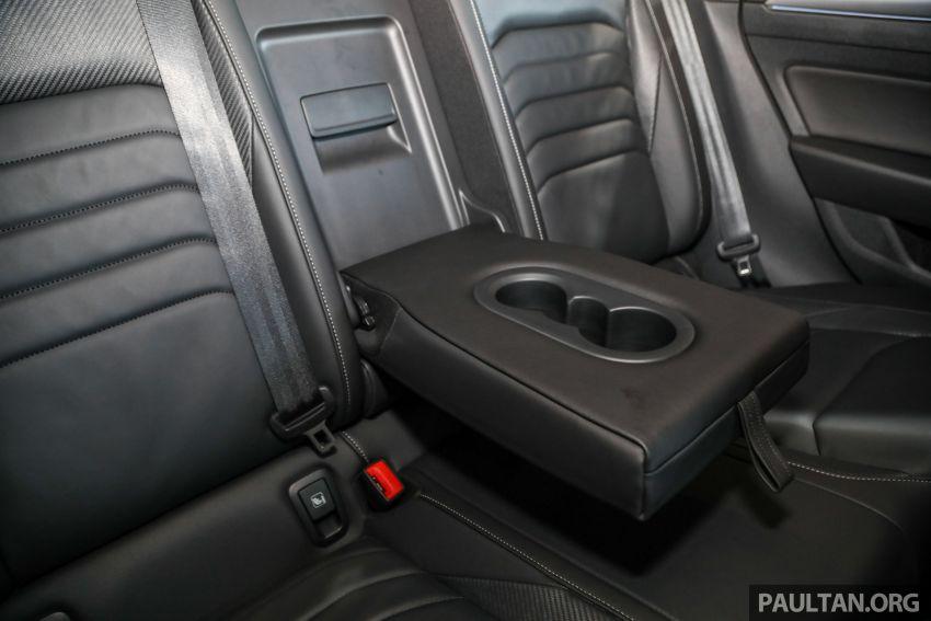 FIRST LOOK: 2020 Volkswagen Arteon R-Line, RM221k Image #1169722