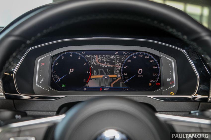FIRST LOOK: 2020 Volkswagen Arteon R-Line, RM221k Image #1169677