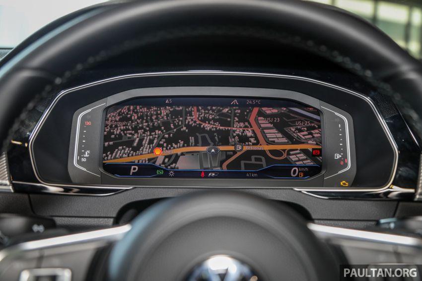 FIRST LOOK: 2020 Volkswagen Arteon R-Line, RM221k Image #1169678