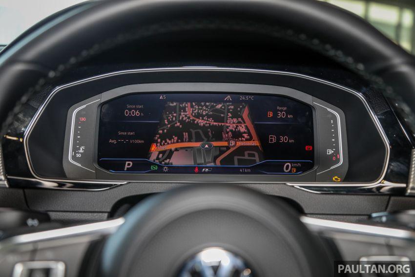 FIRST LOOK: 2020 Volkswagen Arteon R-Line, RM221k Image #1169679