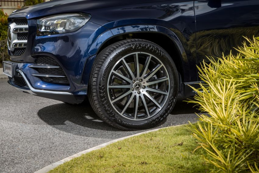 X167 Mercedes-Benz GLS450 4Matic now in Malaysia – 367 PS 3L mild hybrid turbo straight-six; from RM900k Image #1174780