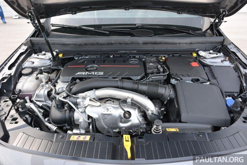 DRIVEN: X247 Mercedes-Benz GLB – niche entered Image #1183829
