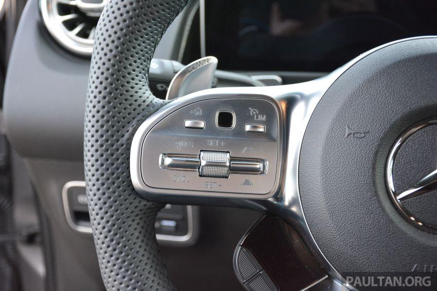 DRIVEN: X247 Mercedes-Benz GLB – niche entered Image #1183834