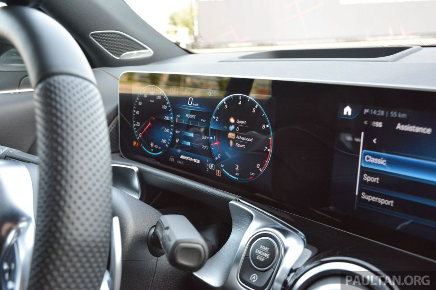DRIVEN: X247 Mercedes-Benz GLB – niche entered Image #1183844