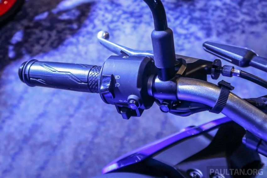 2020 Yamaha MT-25 launched in Malaysia – RM21,500 Image #1175443