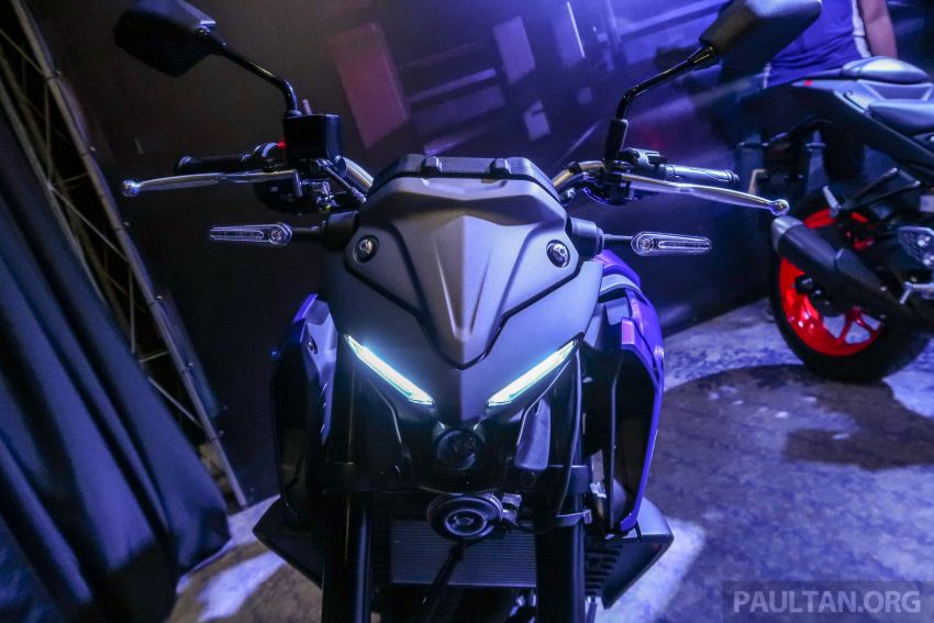 2020 Yamaha MT-25 launched in Malaysia – RM21,500 Image #1175446