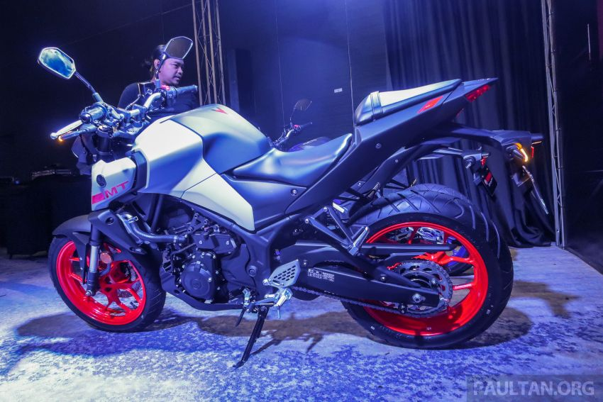 2020 Yamaha MT-25 launched in Malaysia – RM21,500 Image #1175432