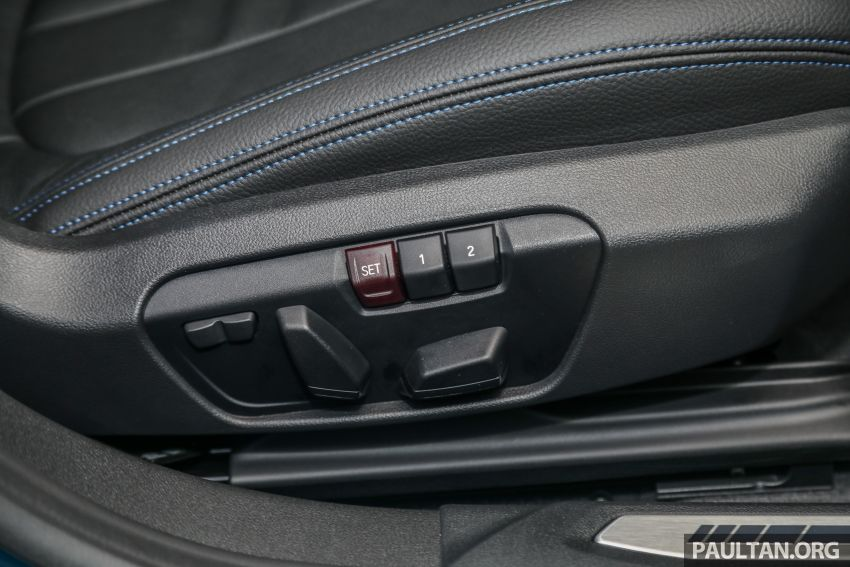 F44 BMW 2 Series Gran Coupé launched in Malaysia – CKD 218i M Sport with 140 PS/220 Nm, RM211,367 Image #1189813