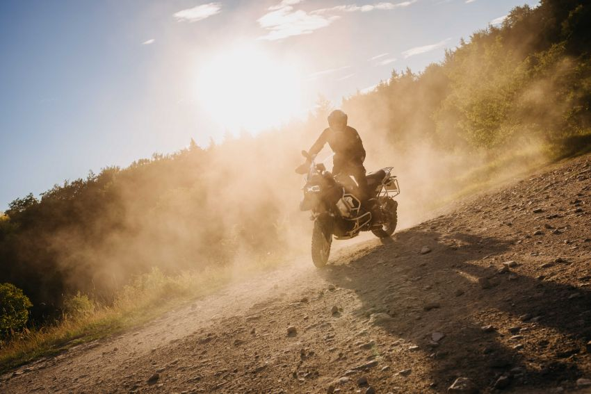 40 years of the BMW GS: 2020 BMW Motorrad 1250 GS and 1250 GS Adventure, 136 hp, 143 Nm torque Image #1187841