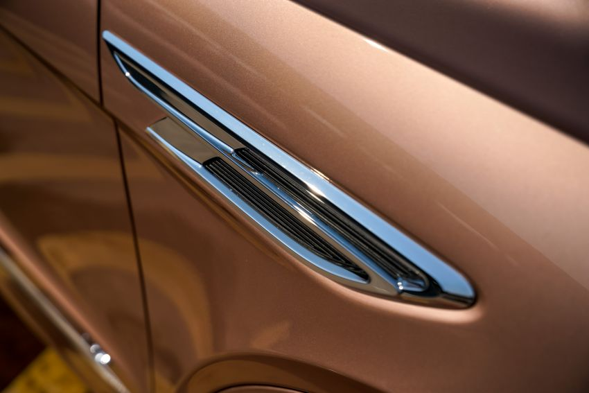 FIRST DRIVE: 2020 Bentley Bentayga V8 FL in M'sia Image #1188606