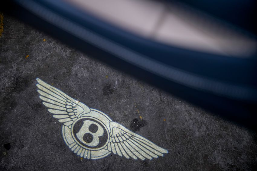 FIRST DRIVE: 2020 Bentley Bentayga V8 FL in M'sia Image #1188626