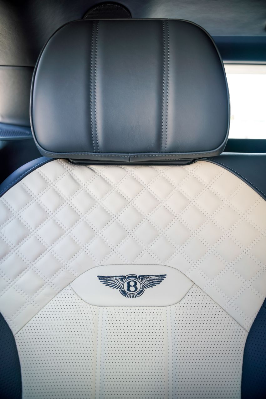 FIRST DRIVE: 2020 Bentley Bentayga V8 FL in M'sia Image #1188632
