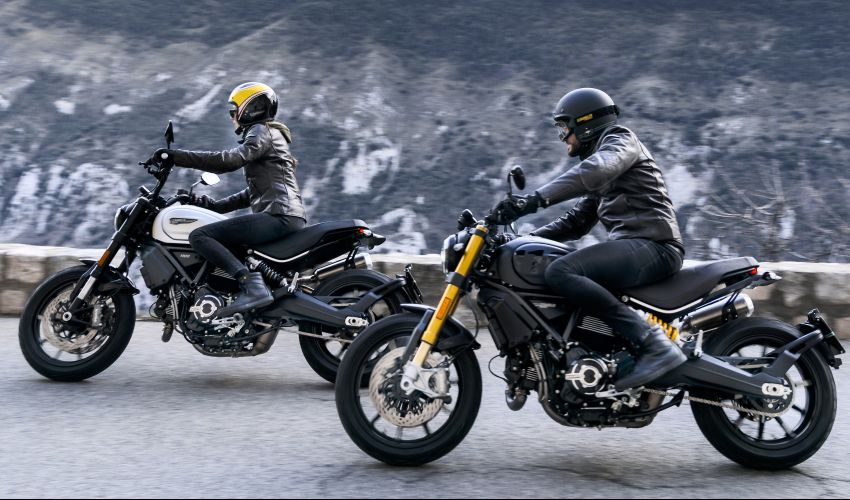 2020 Ducati Streetfighter V4 and Scrambler 1100 Pro open for booking in Malaysia – pricing from RM80k? Image #1194999