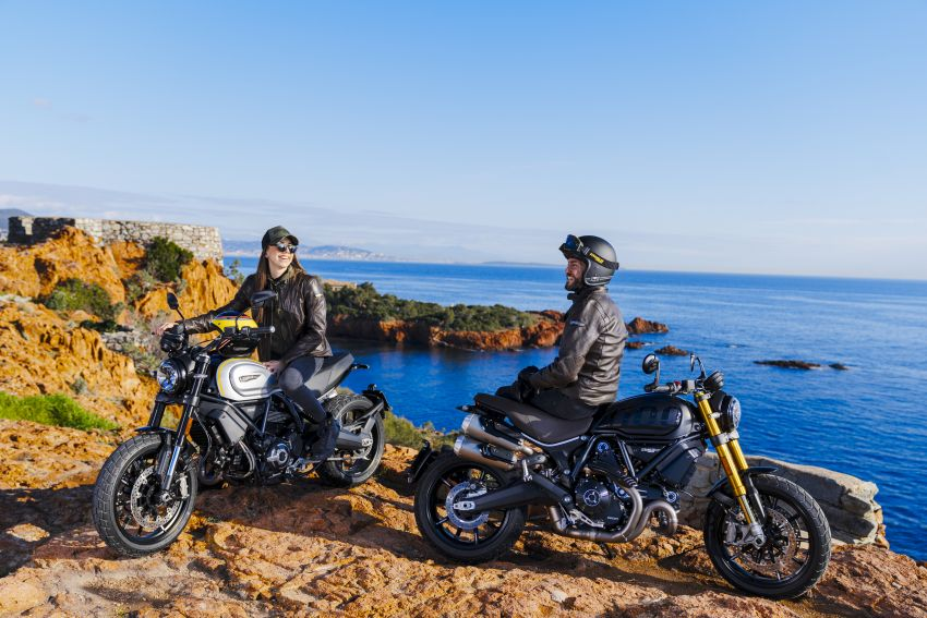2020 Ducati Streetfighter V4 and Scrambler 1100 Pro open for booking in Malaysia – pricing from RM80k? Image #1195000