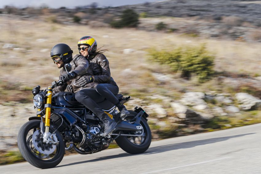 2020 Ducati Streetfighter V4 and Scrambler 1100 Pro open for booking in Malaysia – pricing from RM80k? Image #1195001