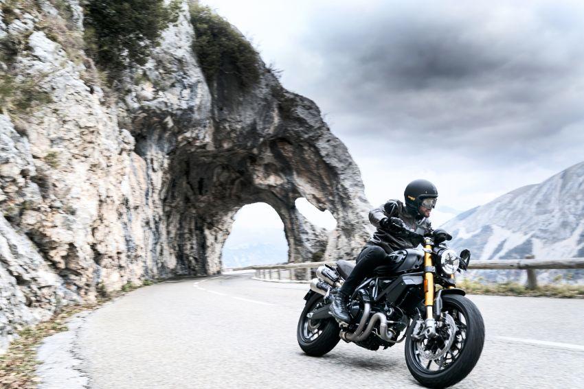 2020 Ducati Streetfighter V4 and Scrambler 1100 Pro open for booking in Malaysia – pricing from RM80k? Image #1195003