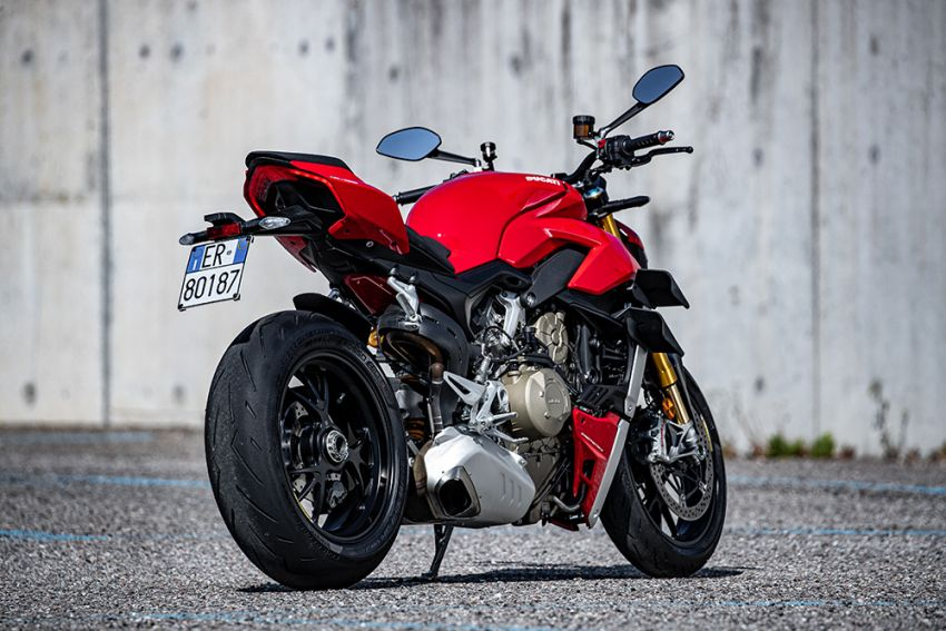 2020 Ducati Streetfighter V4 and Scrambler 1100 Pro open for booking in Malaysia – pricing from RM80k? Image #1194977