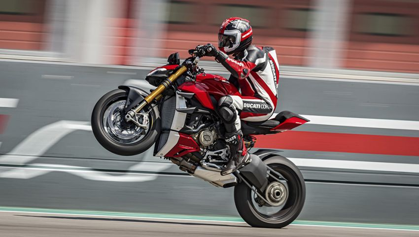 2020 Ducati Streetfighter V4 and Scrambler 1100 Pro open for booking in Malaysia – pricing from RM80k? Image #1194993