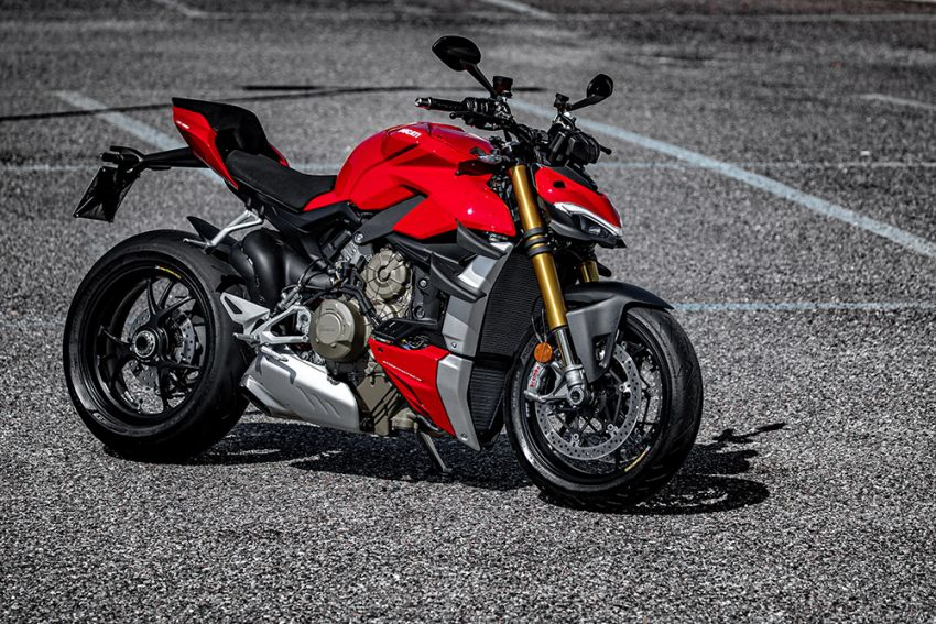 2020 Ducati Streetfighter V4 and Scrambler 1100 Pro open for booking in Malaysia – pricing from RM80k? Image #1194981