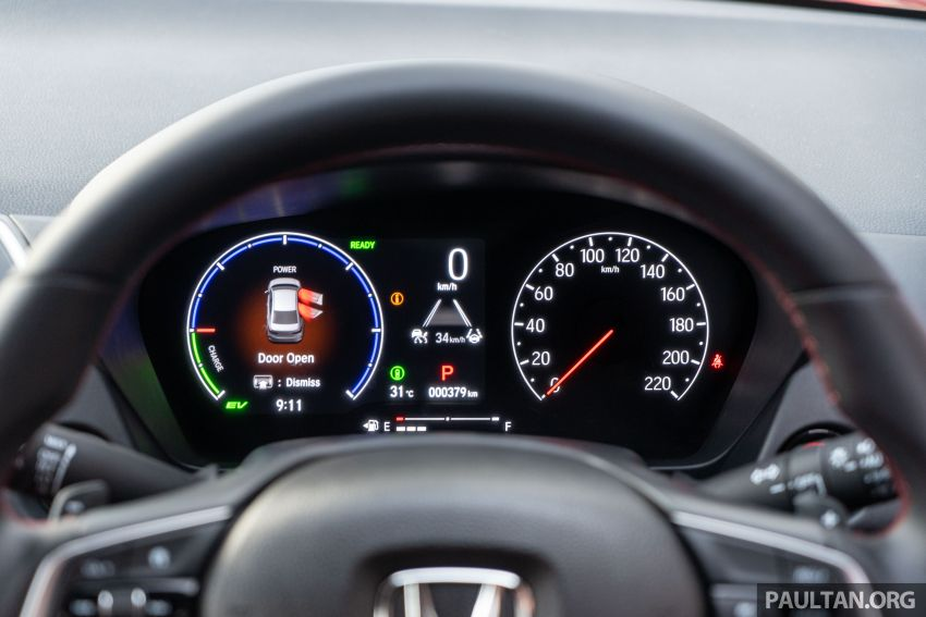 2020 Honda City – 5th-gen launched in Malaysia; 1.5L S, E and V; RS e:HEV Hybrid world debut, from RM74k Image #1191244