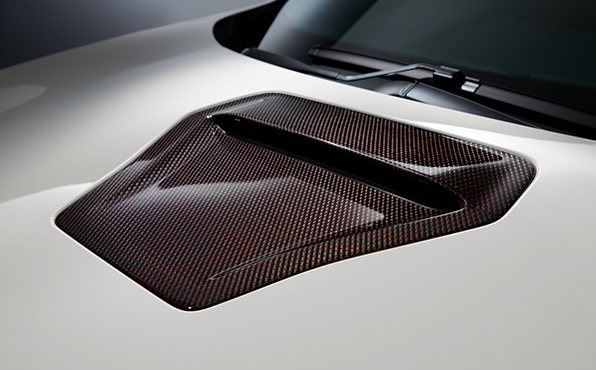 FK8 Civic Type R accessories by Honda Access Japan Image #1193111