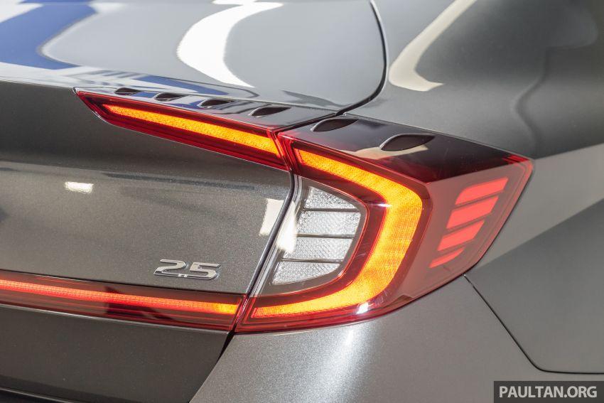 2020 Hyundai Sonata previewed in Malaysia – 2.5 MPI Image #1187319