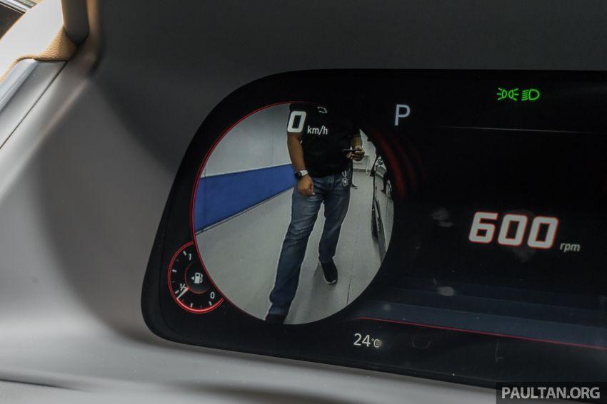 2020 Hyundai Sonata previewed in Malaysia – 2.5 MPI Image #1187335