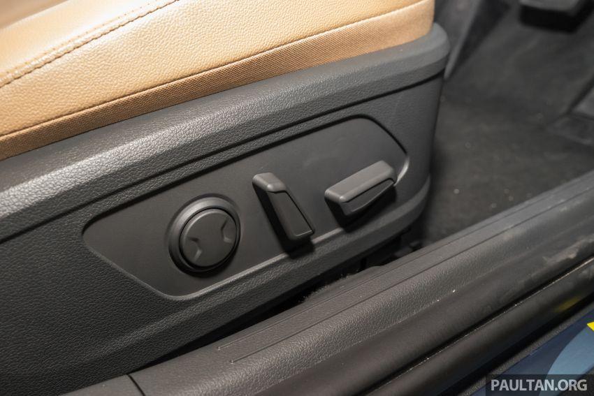 2020 Hyundai Sonata previewed in Malaysia – 2.5 MPI Image #1187346
