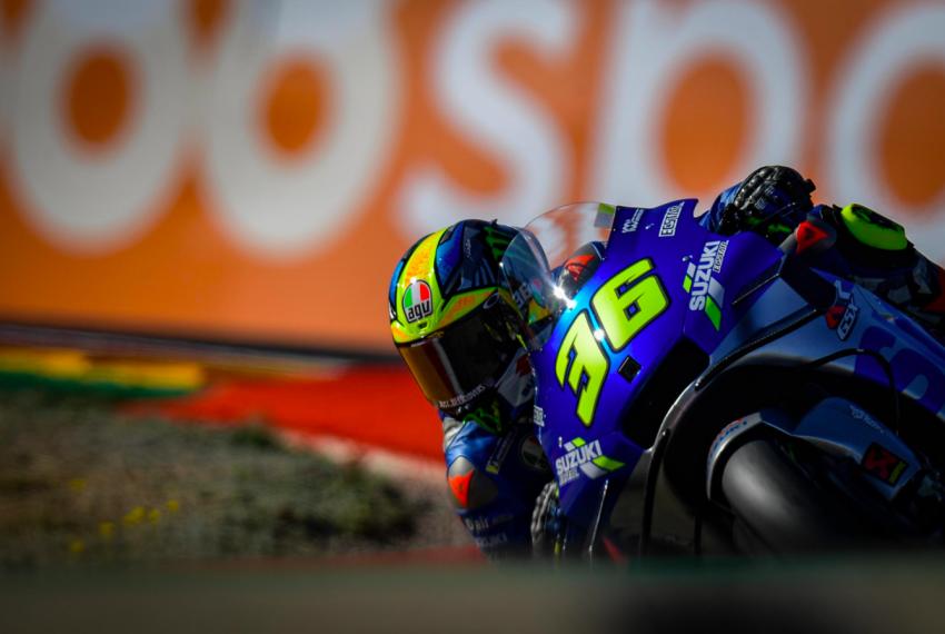 2020 MotoGP: Morbidelli masters Motorland – 2nd win Image #1198954